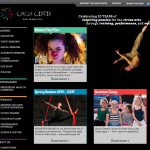 Complete Overhaul for Circus Center