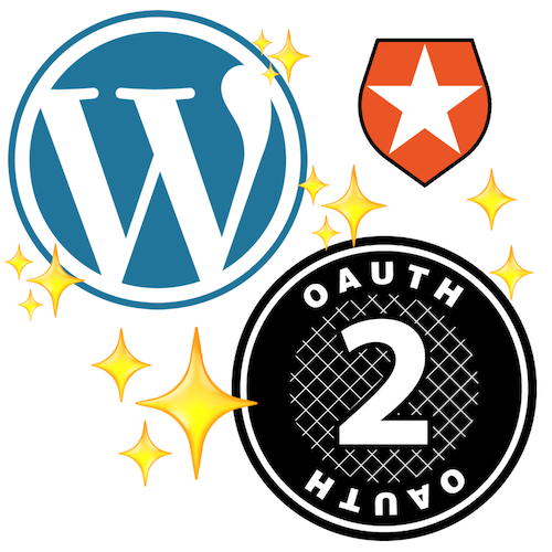 WordPress, OAuth2, and Auth0